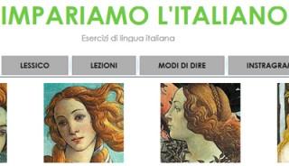 Sites internet Italie