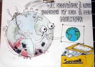 Concours contre la pollution
