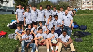 Section RUGBY - Champions Inter-académiques