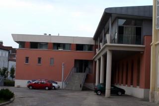 Rénovation du collège